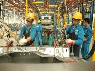 Chính phủ duyệt đề án phát triển doanh nghiệp công nghiệp hỗ trợ nhỏ và vừa