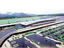 Dự kiến hoàn thành thiết kế cơ sở sân bay Vân Đồn cuối tháng 10/2012