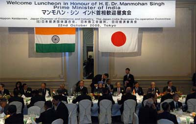 Nhật Bản đầu tư lớn nhất vào Ấn Độ