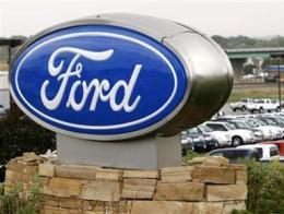 Ford đóng cửa 2 nhà máy lớn tại châu Âu