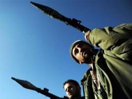 Phe đối lập Syria kiểm soát khu vực chiến lược Aleppo