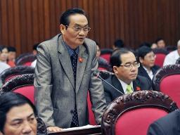 Đề xuất chưa bỏ thời gian ân hạn nộp thuế nhập khẩu