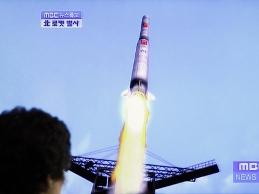 """""""Triều Tiên chuẩn bị thử hạt nhân lần 3"""""""