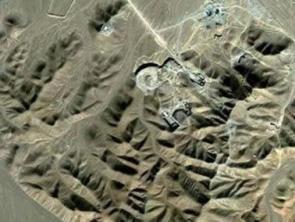 NYTimes: Iran gần hoàn tất nhà máy hạt nhân ngầm