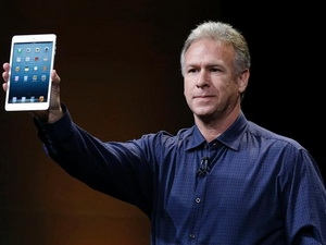 Lượng bán iPad cũ tăng tới 700% khi có iPad mini