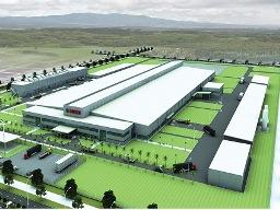 HBC khởi công 2 dự án trị giá 500 tỷ đồng