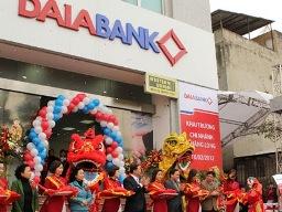 DaiABank lùi thời gian họp đại hội cổ đông