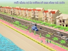 Quảng Ngãi: Tạm ứng 200 tỷ đồng xây đường bờ Nam sông Trà Khúc
