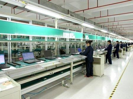 Sản lượng sản xuất công nghiệp Singapore và Thái Lan giảm trong tháng 9/2012