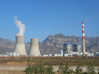 Nhật cho vay xây dựng nhà máy nhiệt điện tại Thái Lan