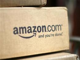 Amazon báo lỗ trong quý III sau 7 năm