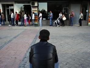 Tỷ lệ thất nghiệp Tây Ban Nha quý III tăng cao kỷ lục