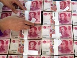 Trung Quốc thất thoát 3.800 tỷ USD do tiền