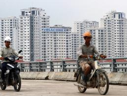 Ernst & Young: Việt Nam tăng trưởng 6% trong 25 năm tới