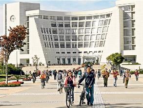 Trường đại học Anh đang tụt hậu so với thế giới