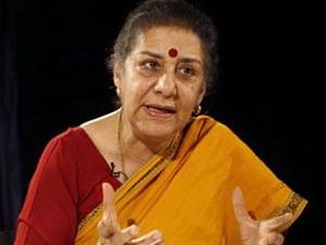 Lại thêm hai bộ trưởng của Ấn Độ xin từ chức
