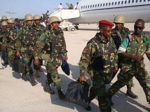 Mỹ tăng cường chiến dịch chống khủng bố tại châu Phi