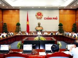 Chính phủ quyết tâm giữ lạm phát 8% trong năm 2012