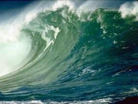 Động đất sóng thần từ Canada ảnh hưởng tới Mỹ