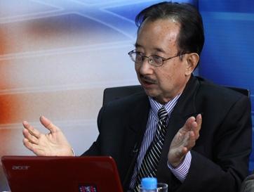 TS Alan Phan: Giá bất động sản phải giảm thêm 30% nữa mới xuống đáy