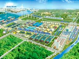 HQC chi hơn 173 tỷ đồng mua 34% vốn của CTCP Cảng Bình Minh