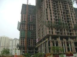 BIDV tài trợ 300 tỷ đồng cho STL thực hiện Dự án Usilk City