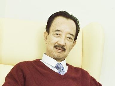 Ông Alan Phan từ chức chủ tịch Viasa kể từ 2013