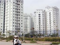 Handico xin quản lý dự án nhà tái định cư Nam Trung Yên, Hà Nội