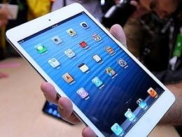 Apple cháy hàng đợt iPad mini đầu tiên