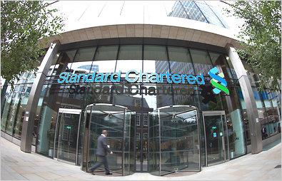Standard Chartered tăng trưởng lợi nhuận năm thứ 10 liên tiếp