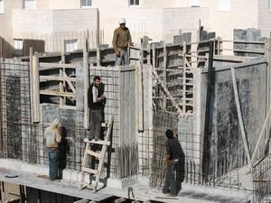 Israel xây dựng 2 khu định cư Do Thái mới ở Bờ Tây