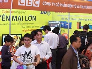 VCTV tiếp nhận thuê bao truyền hình cáp của CEC