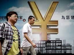 Hong Kong đối phó với dòng tiền nóng