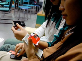 Việt Nam: Hơn 7 triệu thuê bao điện thoại đã rời mạng