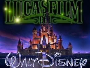 Walt Disney thâu tóm