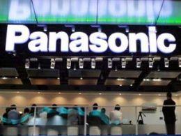 Panasonic dự kiến lỗ 9,6 tỷ USD trong năm nay