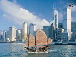 Hong Kong rớt 5 hạng về IPO