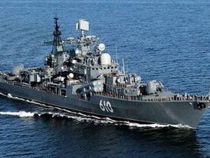 Hải quân Nga sẽ hạ thủy tới 5 tàu chiến mỗi năm