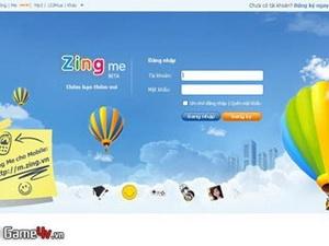 Mỹ xem lại tài khoản trên Zing vì lo ngại bản quyền