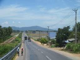 Bình Định đề nghị điều chỉnh tuyến quốc lộ 1A