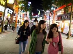Kinh tế châu Á đã chạm đáy