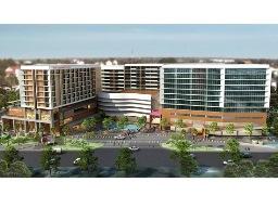 CTD xây dựng tổ hợp khách sạn tại Lào