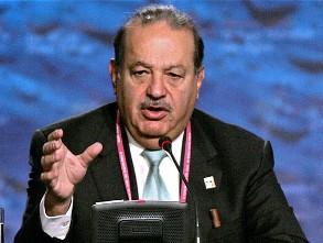 Vì sao Carlos Slim giàu hơn bất cứ ai trong lịch sử?