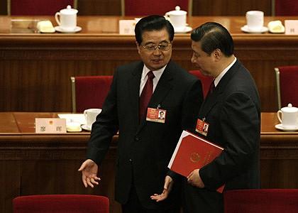 Trung Quốc tăng cường an ninh trước Đại hội đảng
