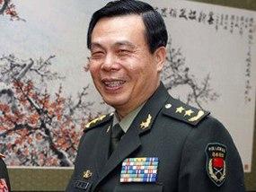 Trung Quốc đã bổ nhiệm tư lệnh về Biển Hoa Đông