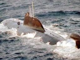 Hải quân Nga tập trận chống tàu ngầm trên Biển Bắc