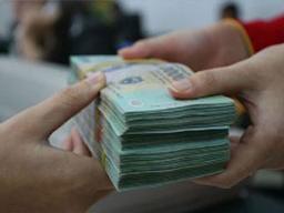 HSBC dự báo tín dụng khu vực tư nhân cải thiện trong 2013