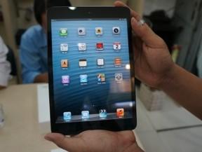 iPad mini về Việt Nam, giá từ 11,5 triệu đồng