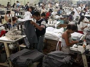 Mexico cương quyết kiện Trung Quốc lên WTO