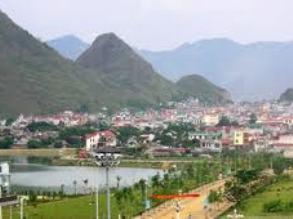 Thành lập mới 5 xã, phường và 1 huyện thuộc tỉnh Lai Châu